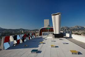 La Cité Radieuse à Marseille Inscrite Au Patrimoine Mondial De Lune