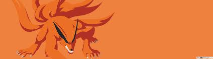 Kurama of Naruto HD wallpaper download