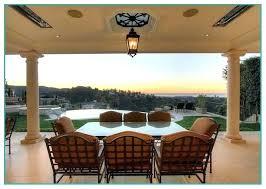 ceiling patio heater mounted heaters fan best mount outdoor gas