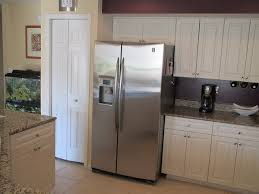 Pictures Of Refrigerators In Kitchens Kitchen Design Ideas