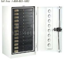 Metal Storage Cabinet With Lock Counter High Entomology Museum