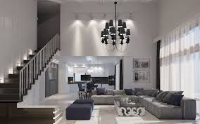 Luxurious Living Rooms types of spacious modern living room designs which arranged with 8371 by xevi.us