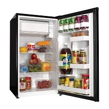 refrigerator only no freezer. haier 3.3 cu ft compact refrigerator, black, hc33sw20rb refrigerator only no freezer (