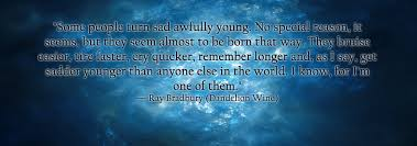 Ray Bradbury Quotes Amazing Ray Bradbury Quote By Lithestep On DeviantArt