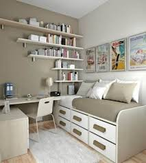 master bedroom feature wall:  master bedroom bedroom creative small bedroom storage ideas needyourhouse pertaining to the most brilliant along