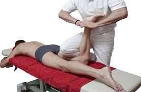 Risultati immagini per massaggio sportivo