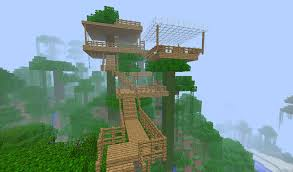 Small Picture I love the jungle biome now Such a good idea Minecraft Ideas