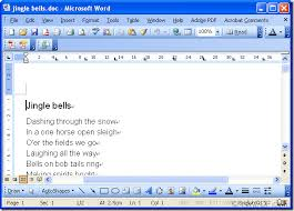 Office Word Format How To Convert Documents Of Microsoft Office Word To Emf