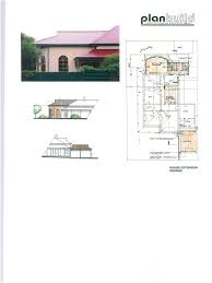 drawing up house extension plans unique planbuild alterations and extensions gallery planbuild adelaide