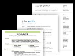 Create And Download Free Resume Resume Template