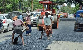 Image result for bad roads kerala