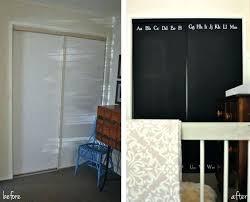mirrored sliding closet doors makeover sliding closet door makeover chalkboard alphabet wardrobe door makeover sliding glass closet door makeover home
