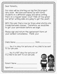Classroom Pen Pals Tips And Tricks For The Year Classroom
