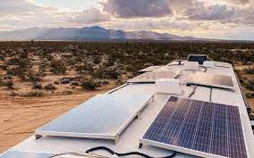 Based on the average rooftop rv air conditioner which. Solar Power For Rv Air Conditioner Yes It S Possible Here S How