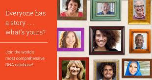 <b>DNA</b> Testing for Ancestry & Genealogy | FamilyTreeDNA