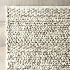 Neutral Colored Area Rugs Color Hand Woven Natural Rug For My Home