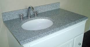 plain bathroom vanity tops with offset sink inside amazing of top right bowl 1