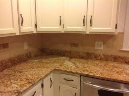 Tan Brown Granite Countertops Kitchen Granite Kitchen Countertops Donna S Tan Brown Granite Kitchen