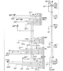 79 el camino wiring diagram circuit and wiring diagram 1974 chevrolet el camino wiring diagram part 1