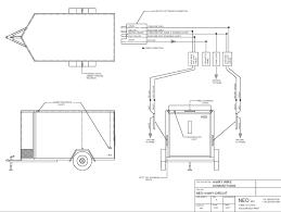 Ez loader trailer lights wiring diagram concer biz for webtor me