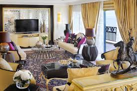 Mirage One Bedroom Suite Oneonly Royal Mirage Dubai The Palace Royal Suite
