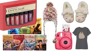30 Great Stocking Stuffers And Gifts For Teenage GirlsChristmas Gifts For Teenage Girl