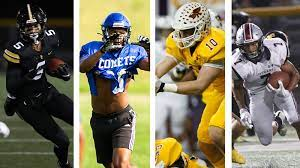 College football recruiting: Ranking ...