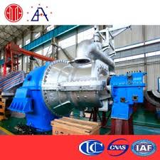 power plant generators. Power Supply To 1 MW - 60 Steam Turbine Generator Plant Generators D