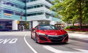 2018 honda nsx type r. interesting type 2018 acura nsx front intended honda nsx type r
