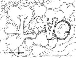 18 Best Of Love Coloring Pages To Print Coloring Page