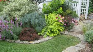 stone lawn edging ideas all you need to know about the garden design stacked