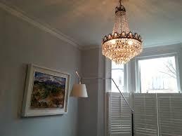 living room lighting in peckham