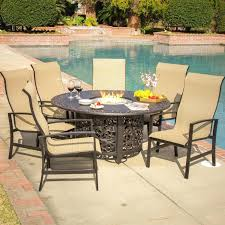 gas patio table. fire pit outdoor table gas patio set coffee uk: full size