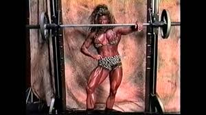 Christie Wolf Workout, Pumping & Posing DVD Available at Prime Cuts  Bodybuilding DVDs - YouTube