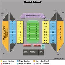 University Of New Mexico Football Stadium Seating Chart Unm Tickets Seating Chart Related Keywords Suggestions