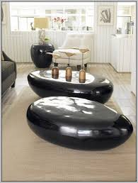 home decor furniture phillips collection. Phillips Collection River Stone Coffee Table Home Decor Furniture U