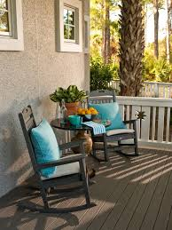 captivating front porch rocking chairs for your home interior wooden deck floor rounded side table classic front porch rocking chairs solid wood material captivating side table
