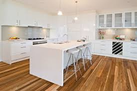 Small Picture Classic Kitchen Modern kitchen design with hidden appliances