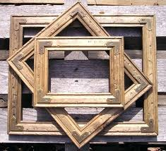 rustic picture frames 4x6