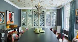 Chinese Art Interior Design Asian Art In The Home Mansion Global