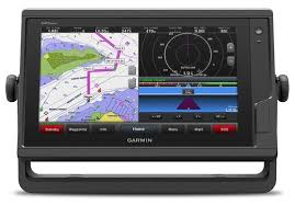Эхолот <b>Garmin GPSMAP 922</b> — купить по выгодной цене на ...