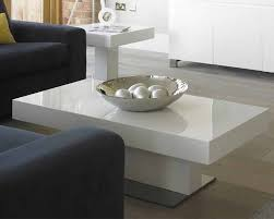 curved coffee table with black glass high gloss white coffee table wayfair white gloss lift coffee table all furniture usa 2019