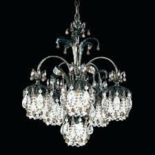 6 light crystal chandelier lighting 6 light crystal chandelier french gold 6 light chrome crystal chandelier