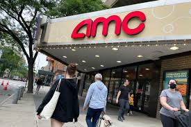 Stocks pull back from record levels: Amc Share Price Cut In Half As Reality Sets In For Meme Stock Investors