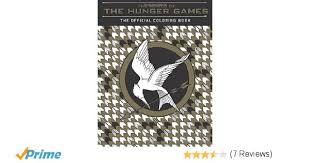 Small Picture The World of the Hunger Games The Official Coloring Book