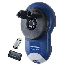 chamberlain handylift plus 2 0 garage roller door opener