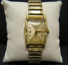 17 best images about vintage men s watches vintage 1957 bulova 10k rolled gold plated bezel mens wrist watch l7 fancy watch