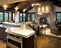 rustic homes interiors it guide me