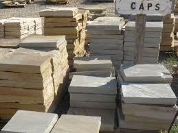 column or retaining wall caps