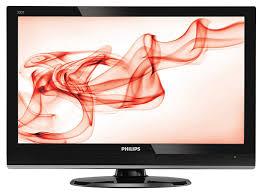 <b>LCD</b> monitor with <b>Analog</b> TV tuner 200T1SB/97 | Philips